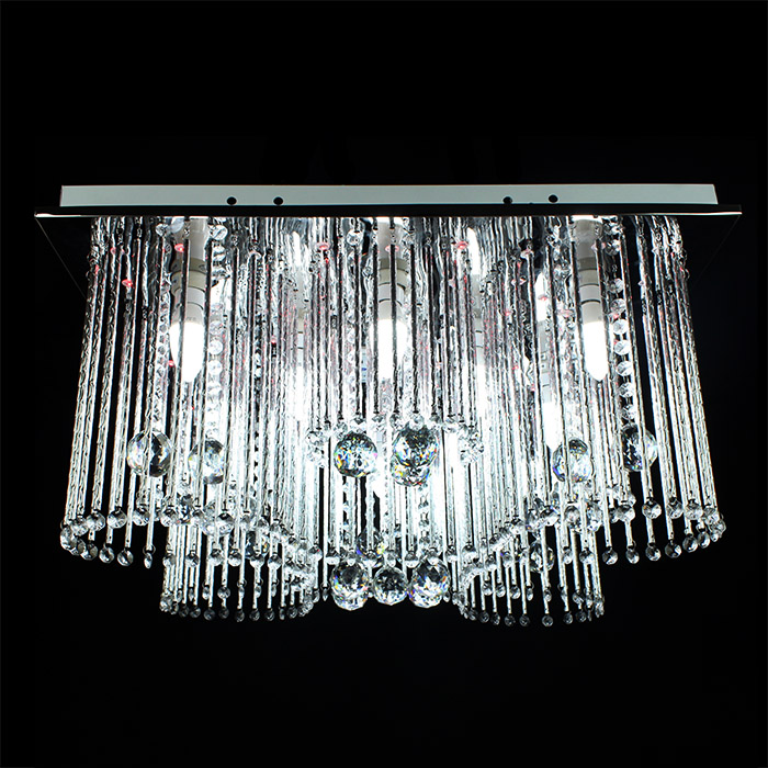 lustre de cristal e led bellatrix principal. Black Bedroom Furniture Sets. Home Design Ideas