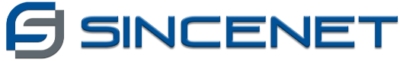 Sincenet - Corporativo Logo